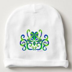 #NEW #Rainbow #Heart and #Lily , for #kids #baby #Beanie #Christmas #Gift - Today 20% Off All Products