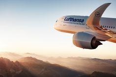 Lufthansa Group în 2016: profit brut ajustat de 1,75 miliarde de euro