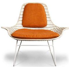 Shelter Island Chair by Jonathan Adler