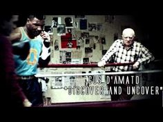 Cus D'amato - Discover and Uncover Tribute 2013