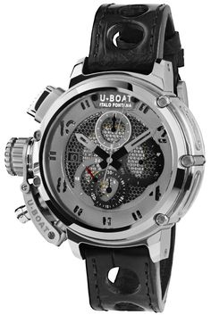 @uboatuk Watch Chimera Net Tungsten Limited Edition #add-content #basel-16…