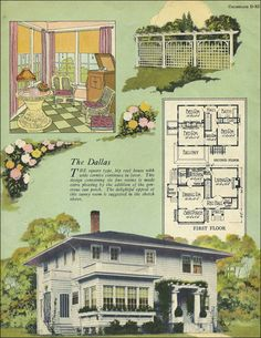 1924 Radford - Dallas