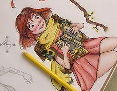 Working On Myself, New Work, Behance, Princess Zelda, Gallery, Check, Fictional Characters, Art, Art Background