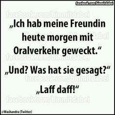 Laff daff