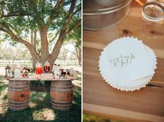 Texas Ranch Wedding   Green Wedding Shoes.