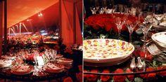 Casamento @ Jockey Club SP - CTA - Candida Tabet Arquitetura www.candidatabet.com