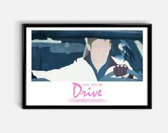 Goodfellas 11 x 17 Minimalist Movie Poster by Printwolf on Etsy