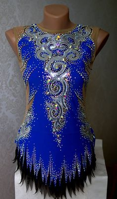 Sport Gymnastics, Rhythmic Gymnastics Leotards, Dance Outfits, Ice Skating, Body, Skate, Ballet, Boutique, Facts
