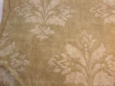 Damsk Toile Upholstery Thibaut Fabric Herndon by Fabricsamples10