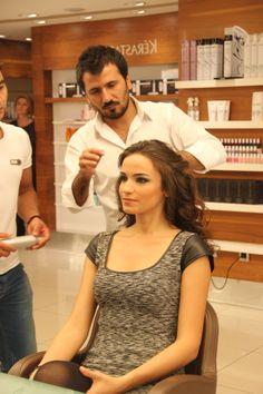 HANDEHALUK Hair & Make Up #makyaj #sac #makeup #hair #handehaluk #haircare #care #bakim #moda #stil #styles www.handehaluk.com