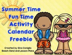 Here are 30 creative thinking activities to keep students' brains engaged this summer. Hand out the calendar at the end of the school year. Assign a specific number of activities to be completed by the fall and ask students to return the calendar and completed activities to you for a special back to school treat. | by Gina Coniglio