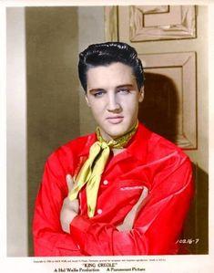 Elvis in King Creole