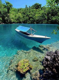 Ternate in Indonesia | Stunning Places #StunningPlaces