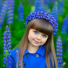 Oh So So beautiful.like angel. Beautiful Little Girls, Beautiful Children, Beautiful Eyes, Beautiful Babies, Cute Baby Girl, Cute Babies, Children Photography, Portrait Photography, Anastasia Knyazeva