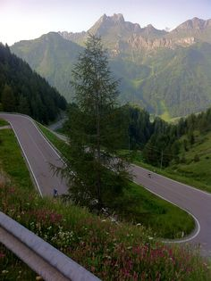 Dolomitas Country Roads, River, Mountains, Nature, Outdoor, Outdoors, Outdoor Games, Outdoor Living, The Great Outdoors