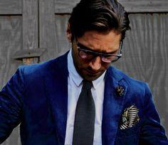 All things blue. Blue luxury, fashion mens womens