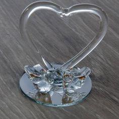 Marturii nunta figurine din sticla - MARTURIE NUNTA PORUMBEI DIN STICLA for only 6.50 !!! Engagement Rings, Wedding, Jewelry, Enagement Rings, Valentines Day Weddings, Wedding Rings, Jewlery, Jewerly, Schmuck