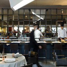 ROCAMOO Hotel Omm. Barcelona ©olga planas