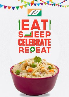 Get on with the festivities and keep the celebratory spirit high for Indulge in authentic vegetarian dishes while you enjoy this time. Head to the nearest today! Restaurant Advertising, Vegetarian, Spirit, Dishes, Food, Tablewares, Essen, Meals, Yemek