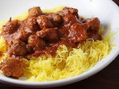 3 Ways to Stuff Your Spaghetti Squash   Skinny Mom   Where Moms Get the Skinny on Healthy Living