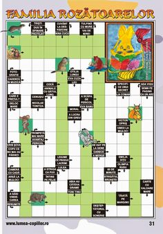 Doi Iepurasi: Rebus pentru prescolari Puzzles, Diagram, Google, Blog, Kids, Young Children, Boys, Puzzle, Blogging