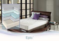 iComfort® Directions™ Epic #SertaMomSweeps