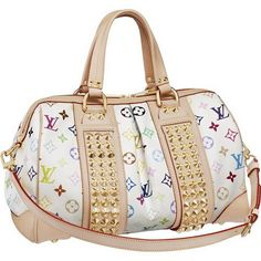 75ae9a8741 Louis Vuitton Online Monogram Multicolore Courtney MM Never gonna happen  but it is a lovely principle piece.