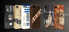 Power A #starwars cases for #iphone #gadget $40