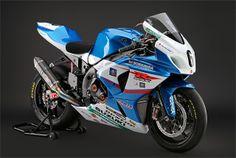 Racing Cafè: Suzuki GSX-R 1000 AMA Team Yoshimura 2013