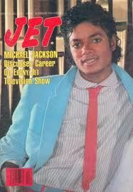 JET Magazine Covers Pay Tribute to Michael Jackson - JetMag.com