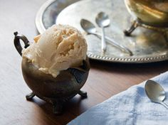 Milk Tea Sherbet | Serious Eats : Recipes