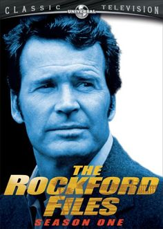 I loved Rockford! James Garner was ALWAYS nice to watch! Love him!