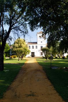 El Esparragal Hotel in Gerena, Andalusia