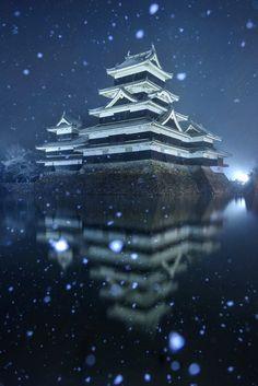 松本城01