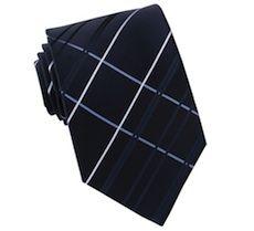 Mens Fashion Accessories - Mens Silk Ties