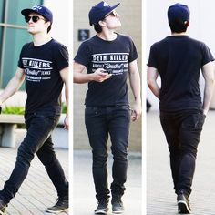 If i spotted joshy in the street, i wouldn't have time to take a pic. I would already be hugging him SO MUCH!!!!