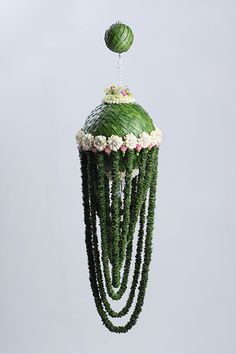 Design: Andy Djati • BWFC 2014   Barcelona World Flower Cup