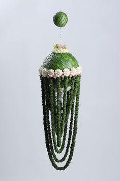 Design: Andy Djati • BWFC 2014 | Barcelona World Flower Cup