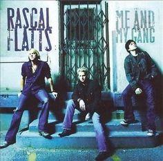 Me-and-My-Gang-Bonus-Track-by-Rascal-Flatts-CD-Apr-2006-Hollywood