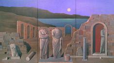 αρχαια ελλαδα τοπιο - Αναζήτηση Google Conceptual Art, Printmaking, Mount Rushmore, Greece, Sculpture, Fine Art, Mountains, Architecture, Photography