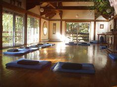 Silent Retreat at Providence Zen Center
