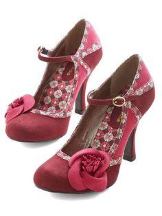 adorable merlot heels  http://rstyle.me/n/qzhknpdpe