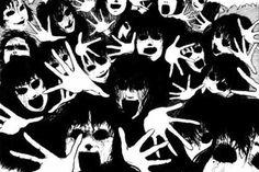 Junji Ito l'un de ses Mangas d'horreur sera adapté en Anime