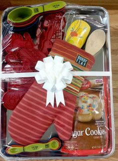 "Silent auction ""basket"", bridal shower, house warming, etc. sugar cookies"