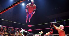 Wrestlers-perform-during-the-Lucha-Va-Vooms-Cinco-de-Mayan-show-at-the-Mayan-Theater-in-downtown-Los-Angeles-Calif.-on-May-4.-Lucha-Va-Voom-is-the-mixture-of-elements-of-Lucha-libre-or-masked-Mexican-professional-wrestling-w.9411ae.jpg (705×370)