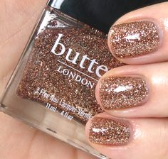 butter LONDON Bit Faker (check out my other board with swatches from my personal blog)