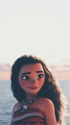 Moana Disney, Film Disney, Art Disney, Disney Kunst, Disney Movies, Punk Disney, Disney Couples, Disney Tangled, Disney Characters