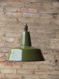 Superb fabrik lampen emaile lampen industrielampen industrie lampen fabriklampen enameld factory light