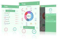 10 aplicaciones para ahorrar dinero en Android; aplicaciones para gestionar finanzas personales
