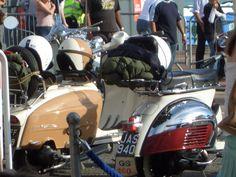 Brighton mod weekender 2005